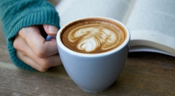 Ученые назвали пользу кофейного аромата