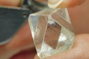 Ученые рассказали о квадриллионе тонн алмазов в земной коре