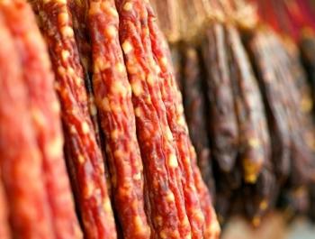 Ученые связали употребление мясных продуктов с развитием мании