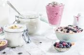 Четыре правила полезных десертов (с рецептами)