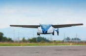 """Российские ученые создали два образца """"летающего внедорожника"""""""