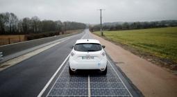 Солнечный асфальт: путь в будущее или дорога в никуда?