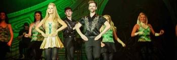 CELTICA | Ирландское танцевальное шоу