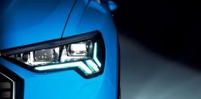 Audi анонсировала премьеру Q3 нового поколения