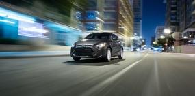 Названы самые экономичные автомобили 2018 года
