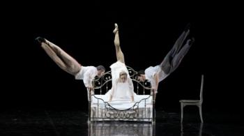 Анна Каренина | Театр Премьера