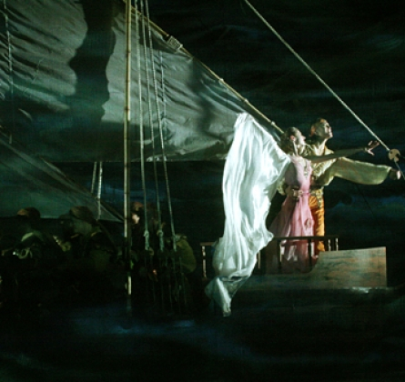 Корсар | Театр балета Юрия Григоровича