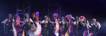 Grand канкан | Московский театр оперетты