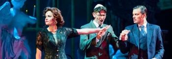 Брак по-итальянски | Московский театр оперетты