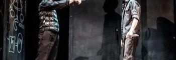 Черное молоко, или Экскурсия в Освенцим | Театриум на Серпуховке