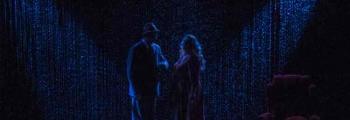 Пришел мужчина к женщине | Ведогонь-театр