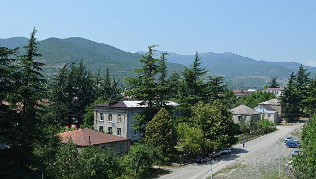 Опрос показал отношение россиян к решению признать Южную Осетию
