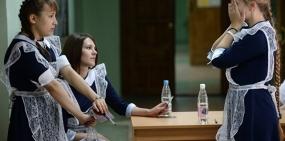 Депутат Госдумы предложил установить в России единую цену на школьную форму