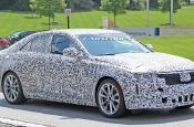 Cadillac разработает новый седан