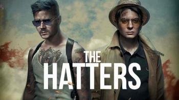 THE HATTERS | Шляпники