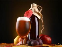 Фруктовое пиво: как появилось, из чего готовят и как правильно пить