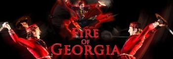 Национальный балет Грузии | The Fire of Georgia