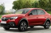 Renault представила вседорожный Logan для России