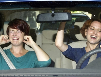 Hyundai представила аудиосистему, позволяющую каждому пассажиру слушать свою музыку