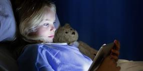 Дети под прицелом, или Как уберечь ребенка от киберохотников