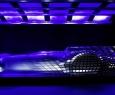 Электрический гиперкар Mercedes показали на видео