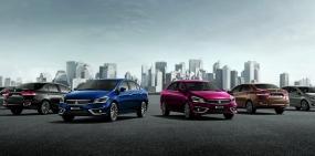 Suzuki обновила седан Ciaz