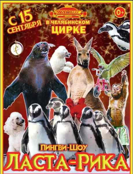 Где в челябинске можно купить билеты в цирк балет драгоценности в большом театре афиша