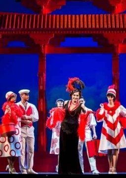 ЧИН ЧИ ЛА | Театр музыкальной комедии