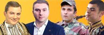 Легендарный дудук | Звезды Армении