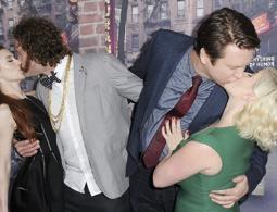 Изображая жертву: спасут ли Голливуд от секс-скандалов новые правила съемок
