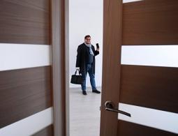 Правительство одобрило законопроект о переводе жилого помещения в нежилое