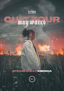 MAY WAVE$