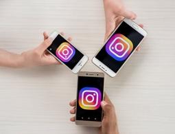 Instagram разрабатывает новый сервис, пишут СМИ