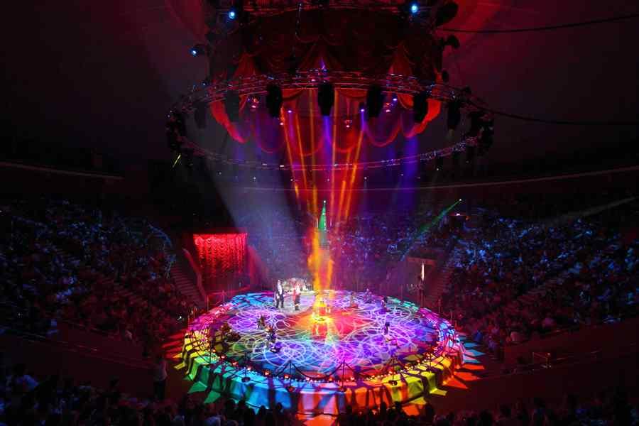 Билеты в цирк красноярск где купить купить билеты через интернет в цирк