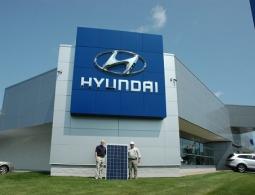 Hyundai снабдит рабочих рюкзаками-экзоскелетами
