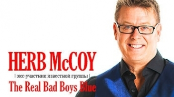 Herb Mccoy (ex. Bad Boys Blue)