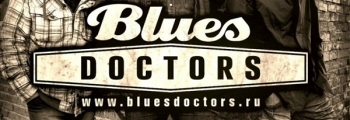 Blues Doctors | The story of the Blues
