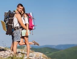 Приключения выходного дня в подмосковных лесах: как ходить в походы