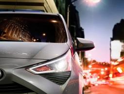 Toyota придумала, как защитить автомобиль от угона в России