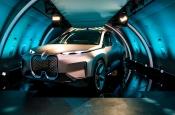 BMW представила новый кроссовер iNext
