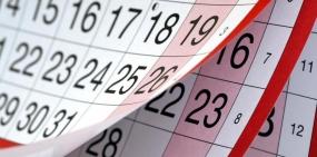 Утвержден перенос выходных дней в 2019 году