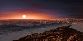 Выводы последнего исследования NASA сохраняют надежду на обитаемость Проксимы b