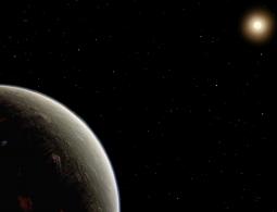 Астрономы нашли настоящую планету Вулкан из киновселенной «Звездного Пути»
