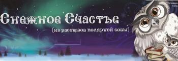 Снежное счастье | Театр балета Щелкунчик