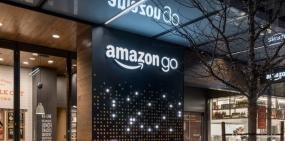 Amazon хочет к 2021 году открыть 3 тысячи магазинов без кассиров