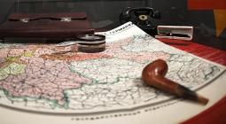 Трубка Сталина: в Москве раскрыли подробности Мюнхенского сговора