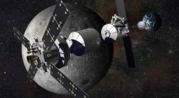 Россия не будет участвовать в создании американской лунной станции