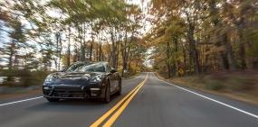 Porsche отказался от дизельных двигателей