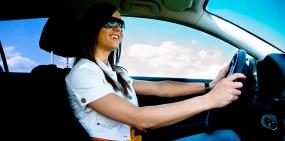 Названы самые популярные автомобили у молодых россиян