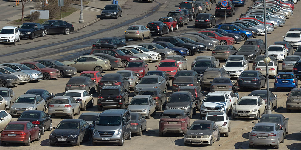 Должникам запретят регистрировать автомобили